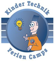 Technikcamps Logo