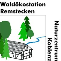 Waldökostation Remstecken Logo