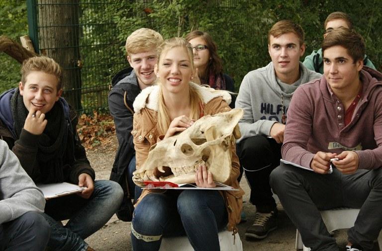 Zooschule Steckbrief