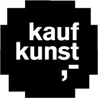 kaufkunst Logo schwarz