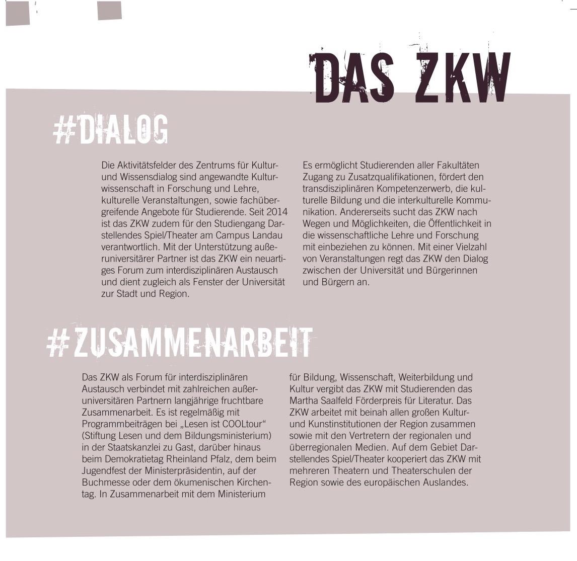 Broschüre ZKW