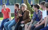 Messner_Studierende