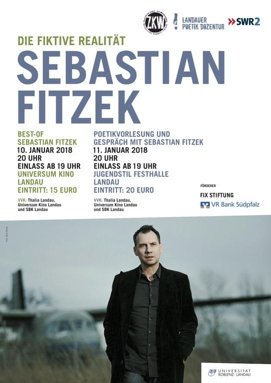Plakat Fitzek
