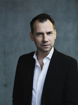 Fitzek Portrait