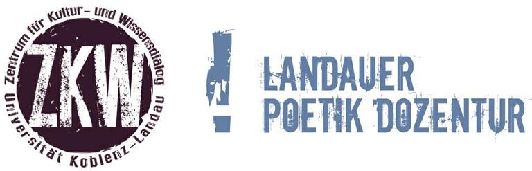 Logo ZKW Poetik