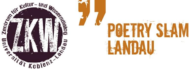 Logo ZKW Poetry