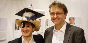 Excellent dissertation about topic models by Christoph Kling at WeST and GESIS