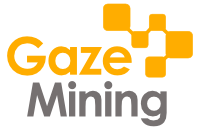 First results of the GazeMining Project