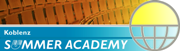 Logo Summer Academy