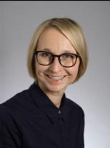 Regina Hölzmann klein