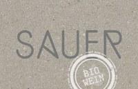 Logo Sponsor Weingut Sauer