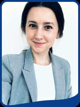 Viktoriia Ovcharova