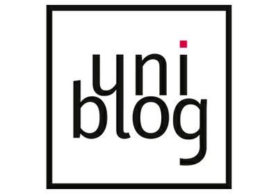 Logo Uniblog