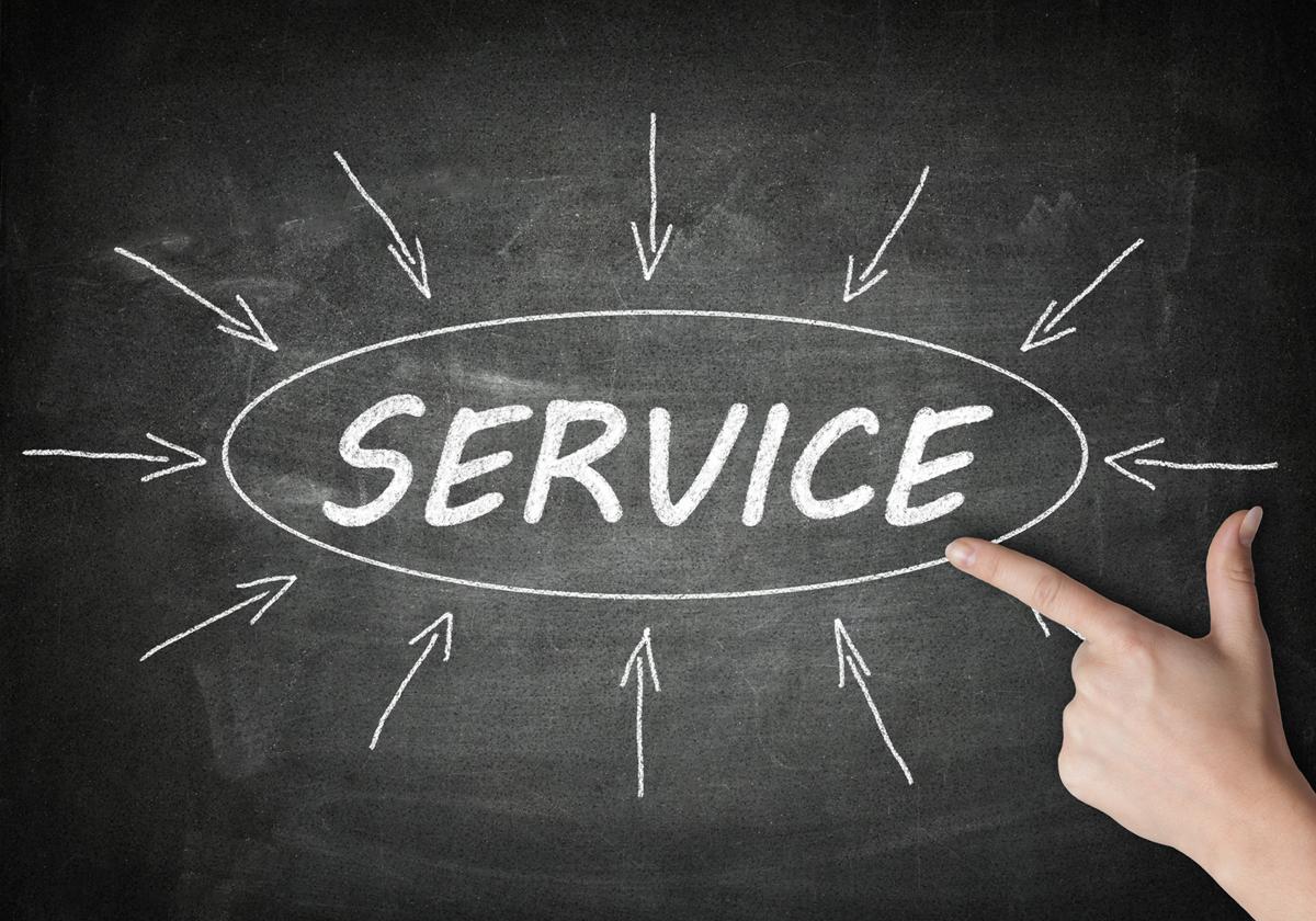 Will service