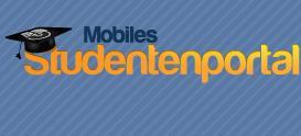 Mobile Student Portal